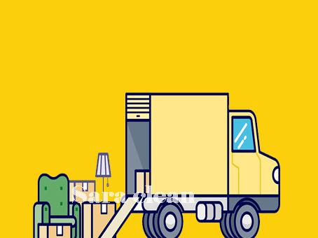شركة نقل عفش بخليص الآن بخصم 50% مع الفك والتغليف والتركيب